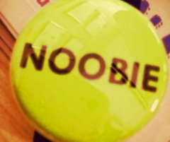 noobie